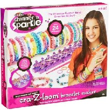 Cra-Z-Loom Ultimate Bracelet Maker